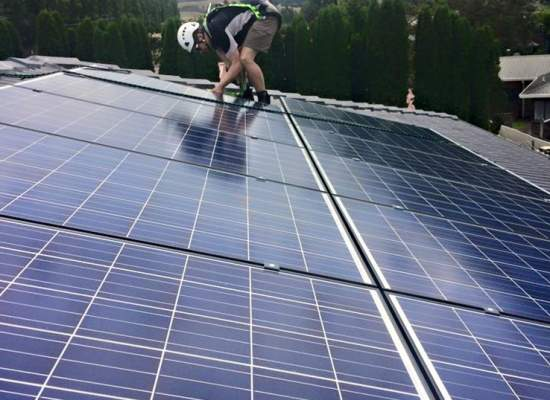 Solar Power Hale Electrical Services Rotorua Registered